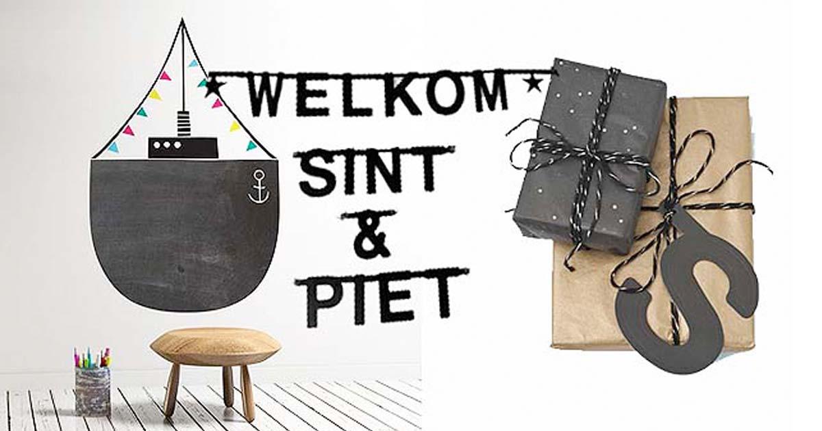 Top 10 Sinterklaas cadeau voor de vroege Sintpret