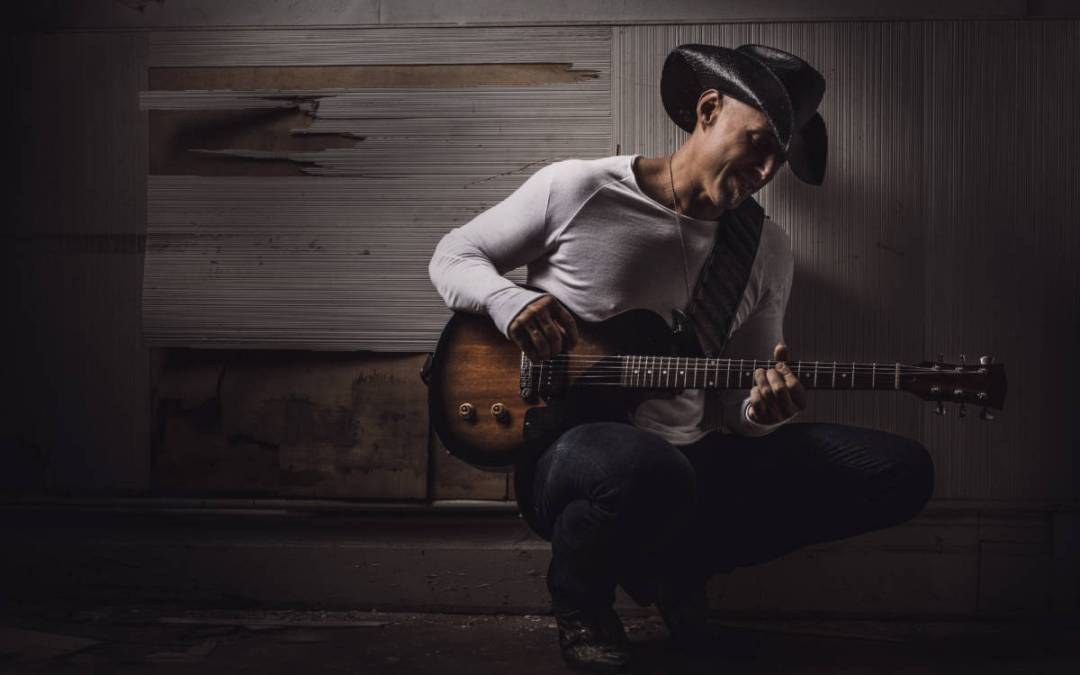 Country rocker Brook Chivell releases new single 'Fearless Rider' for PBR performances