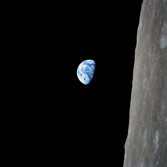 apollo 8 photo