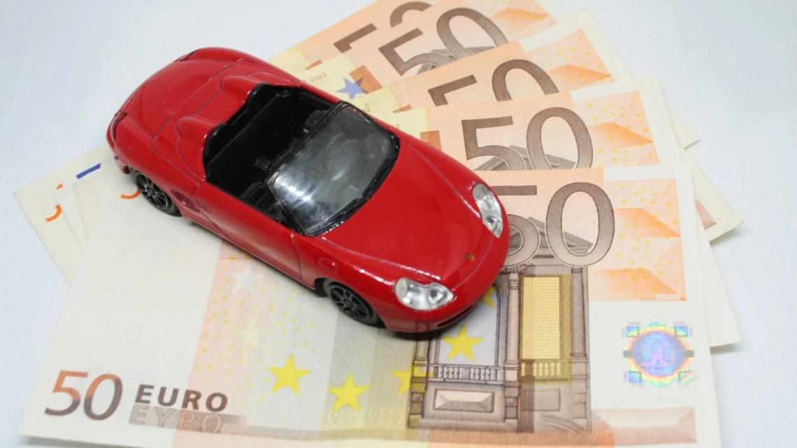 Trouver les meilleurs tarifs pour l'assurance Auto