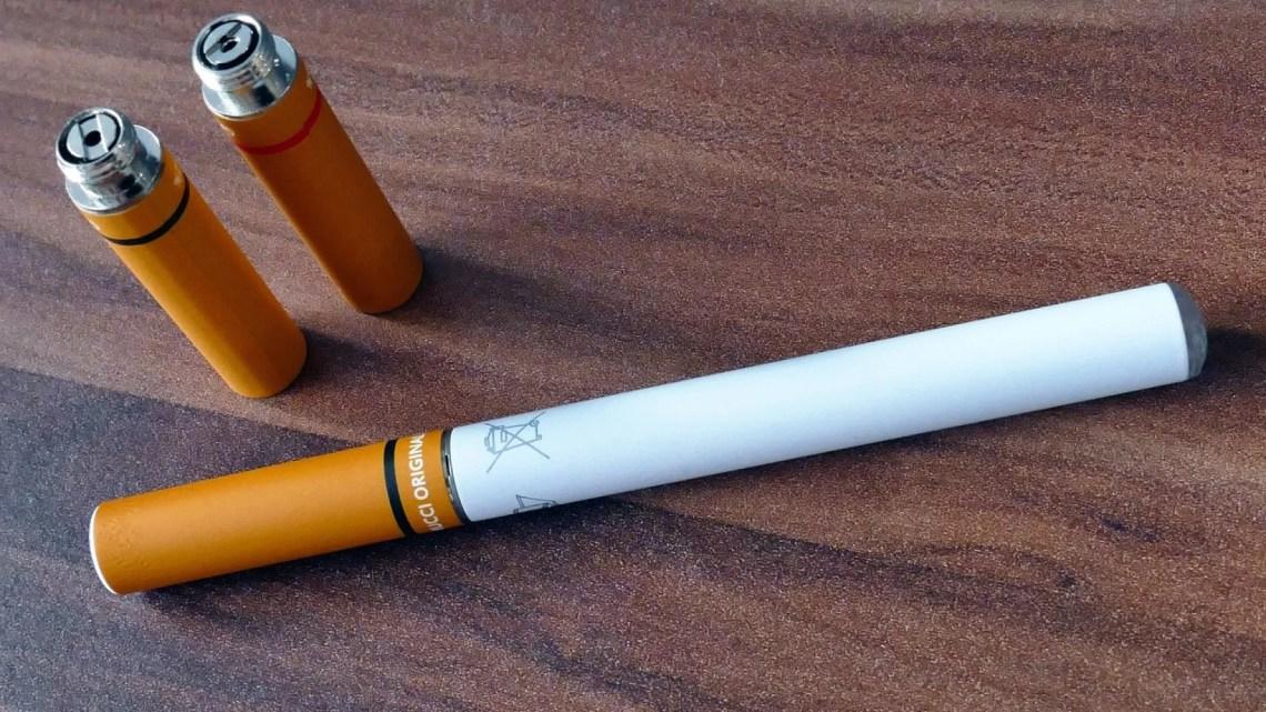 La cigarette électronique est très populaire