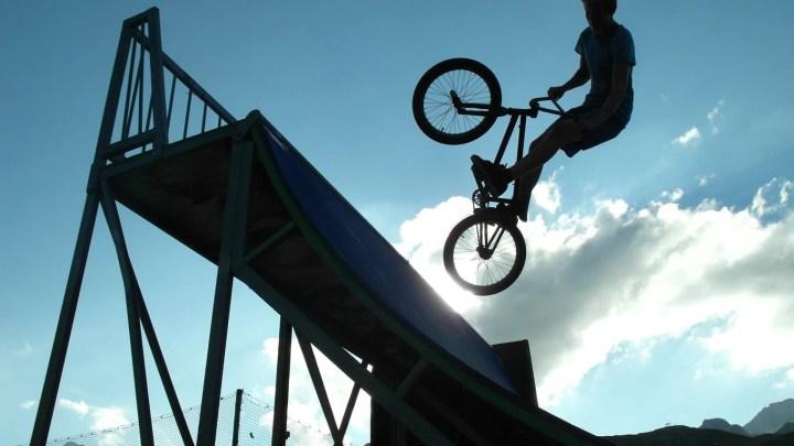 Tout savoir sur le BMX freestyle