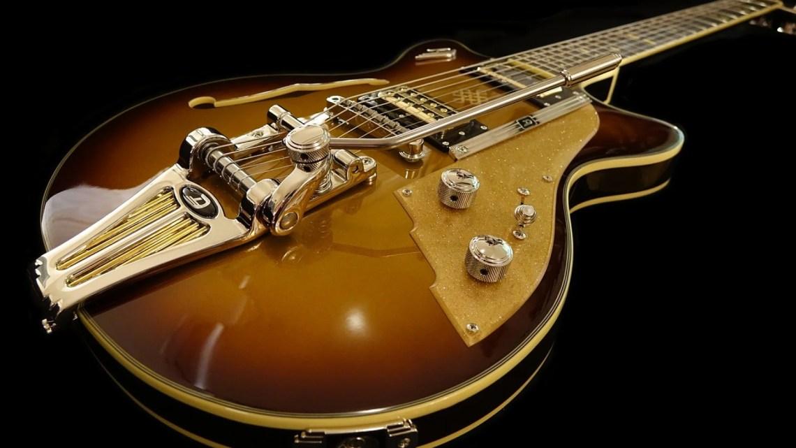 Quelle guitare choisir ?