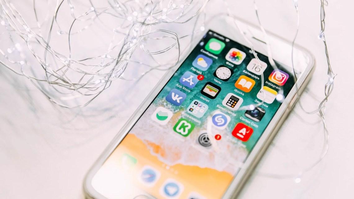 Comment remplacer l'écran de son iPhone 8 ?