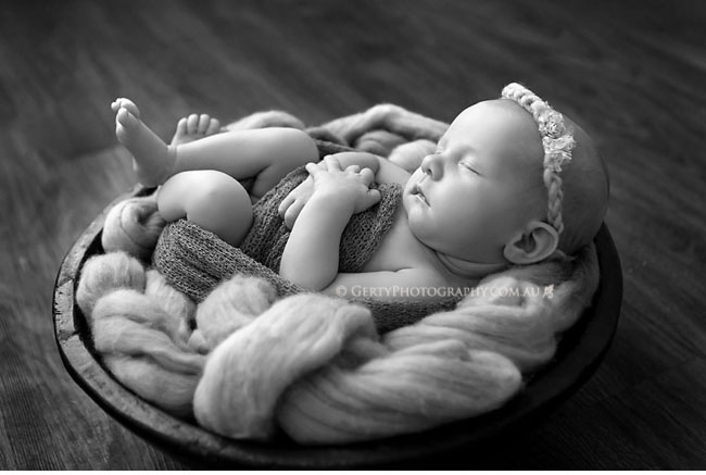 newborn photographer brisbane south