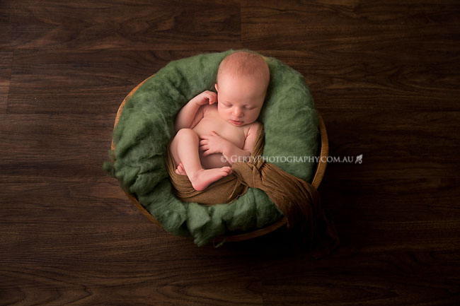 newborn baby photos brisbane