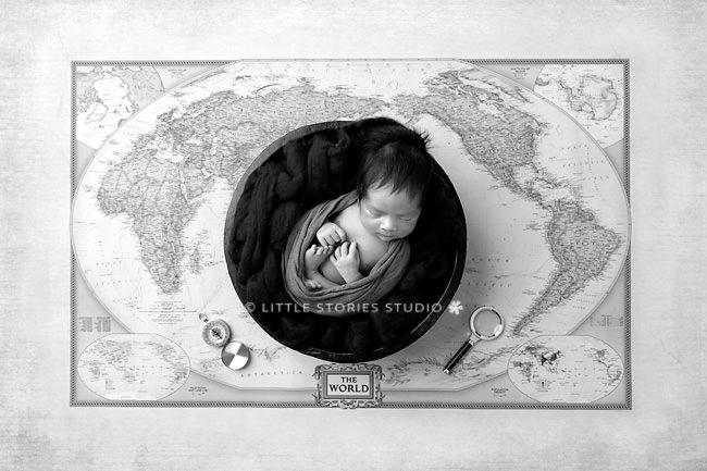 brisbane newborn photographer