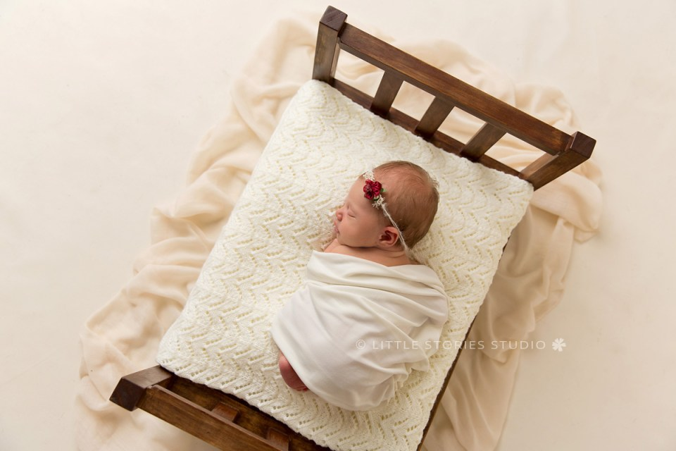 timelapse newborn session