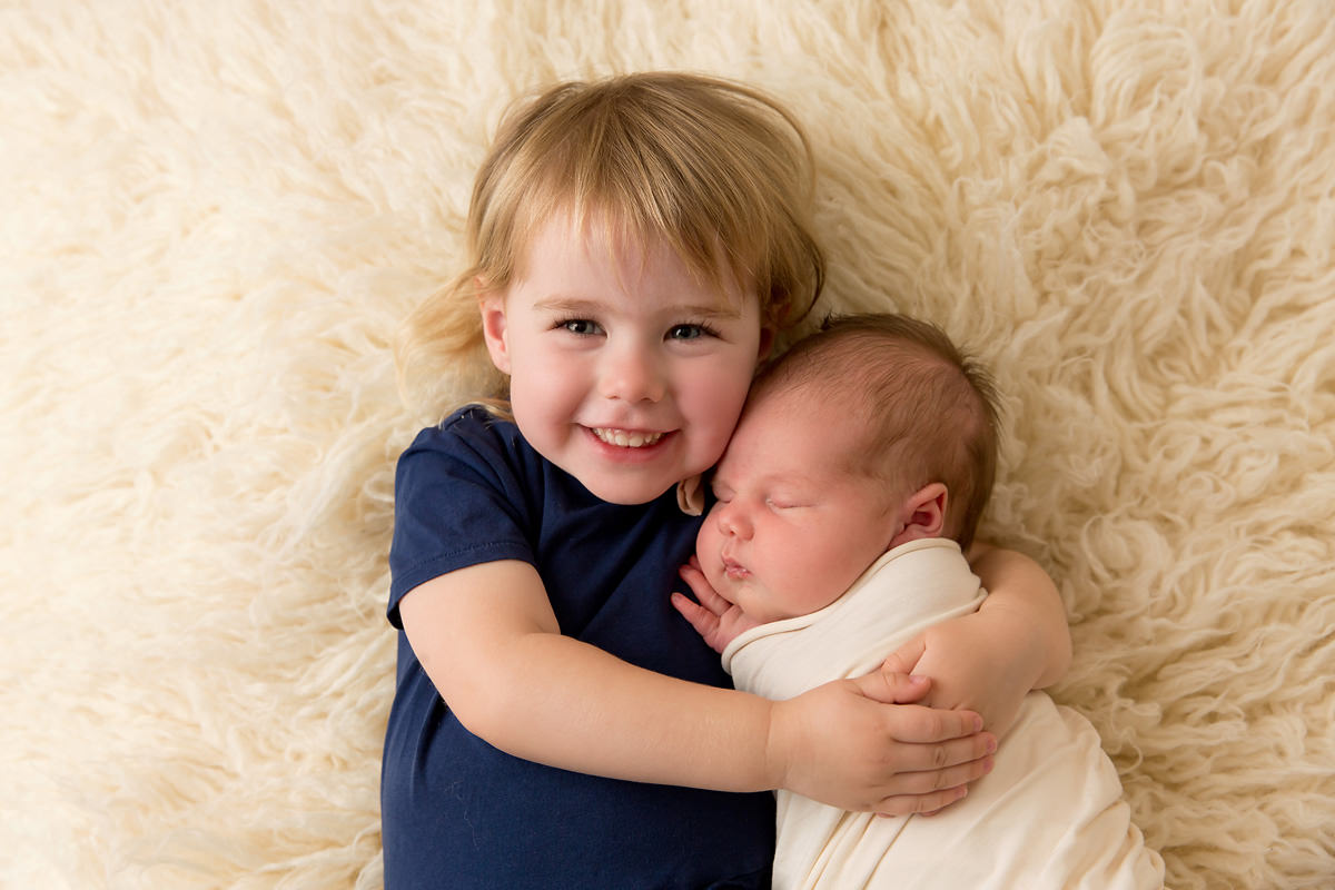 newborn & sibling photos Brisbane 002