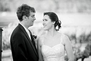 Albert River Winery Wedding