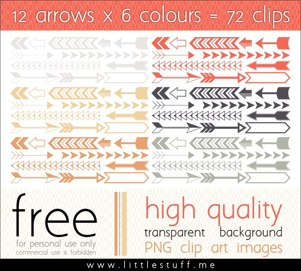 free arrow clipart little stuff rh littlestuff me free tribal arrow clipart free chalkboard arrow clipart