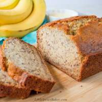 Best Ever Banana Bread (video)