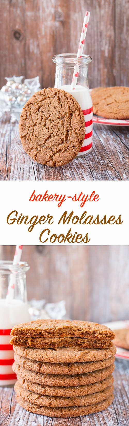 recipe: starbucks ginger molasses cookie nutrition facts [13]