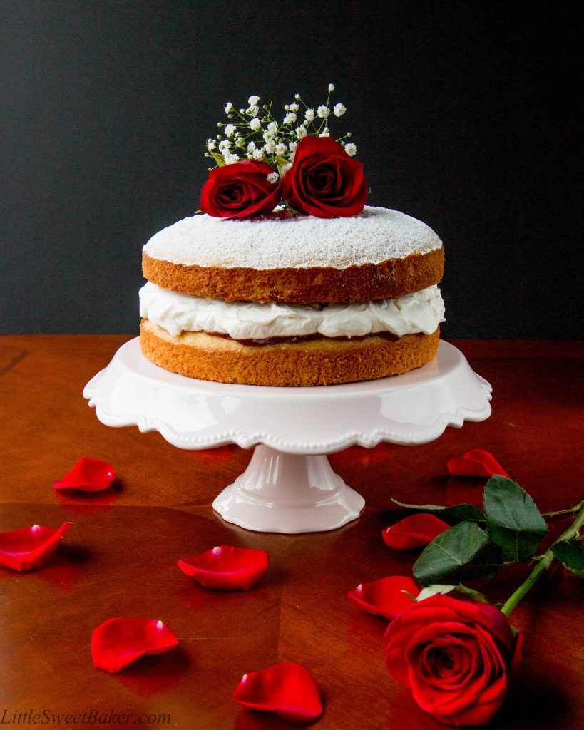 fillings for sponge wedding cakes sponge cake sweet baker 14240