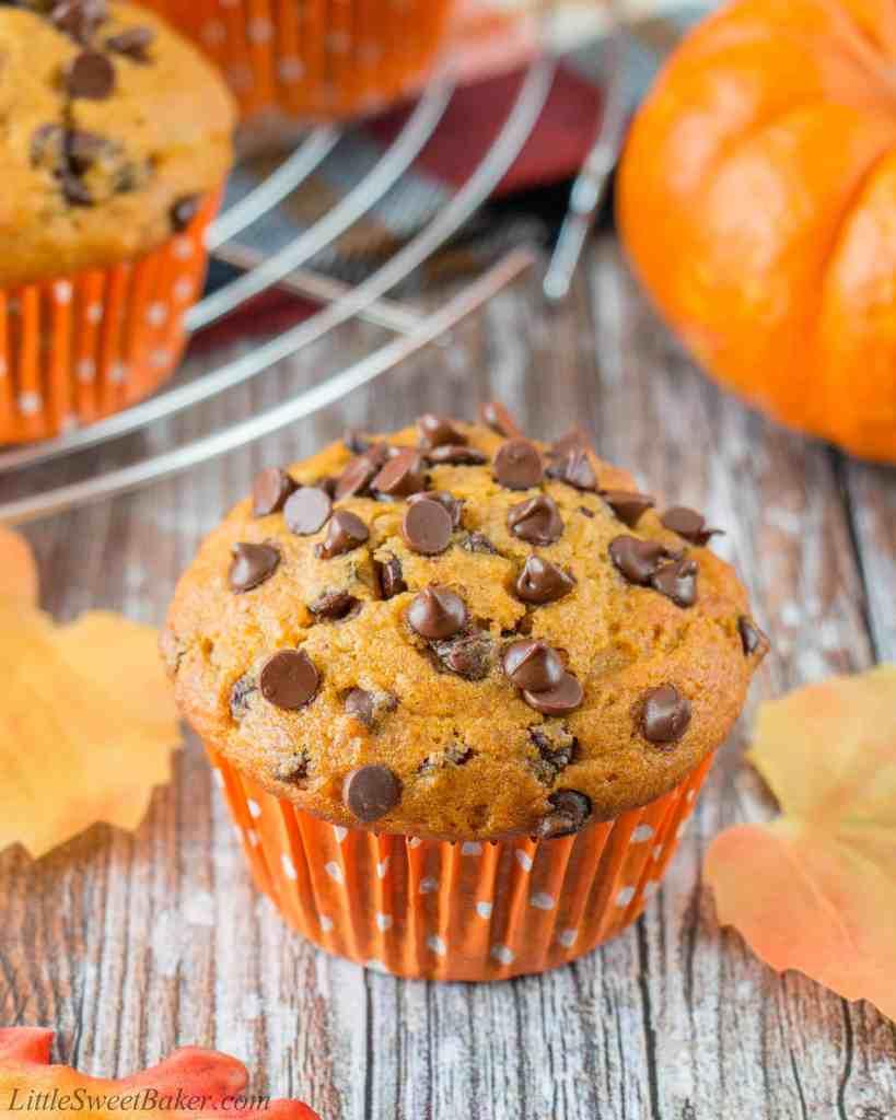 how to make soft chocolate muffins