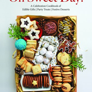 Oh Sweet Day! Cookbook