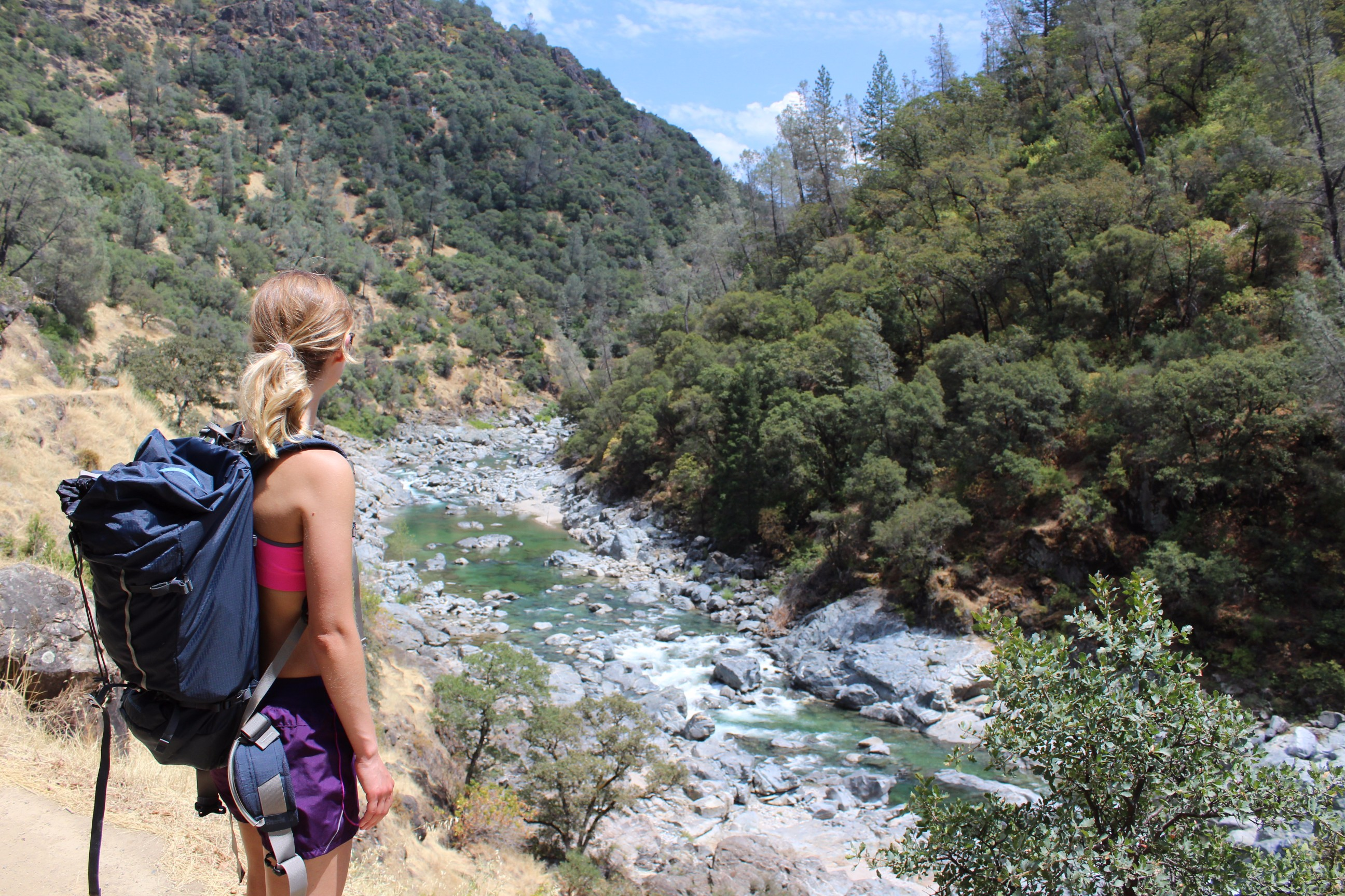 Little Things Olga South Yuba River State Park