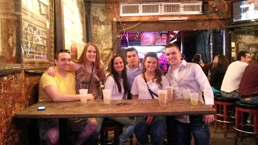 Tootsies Crew