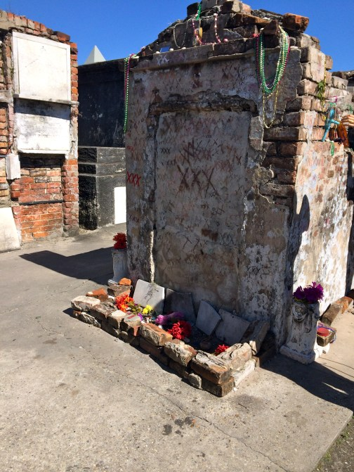 St Louis Cemetery No 1