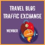 Travel Blog Traffic Exchange