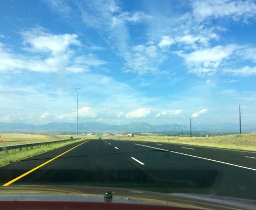 Colorado Journey