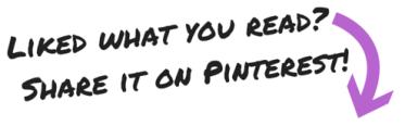 Pinterest Share