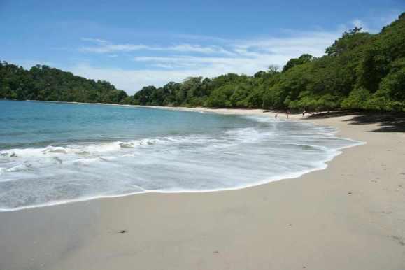 Manuel Costa Rica