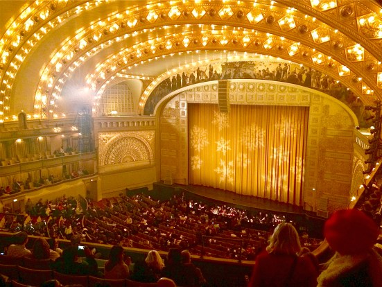 Nutcracker Ballet Chicago