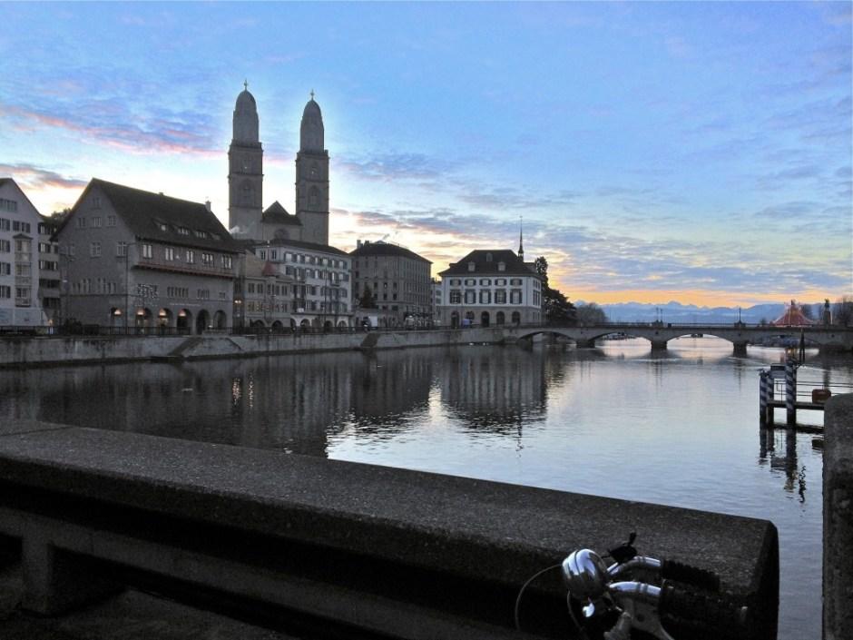 Explore the History Zurich Switzerland