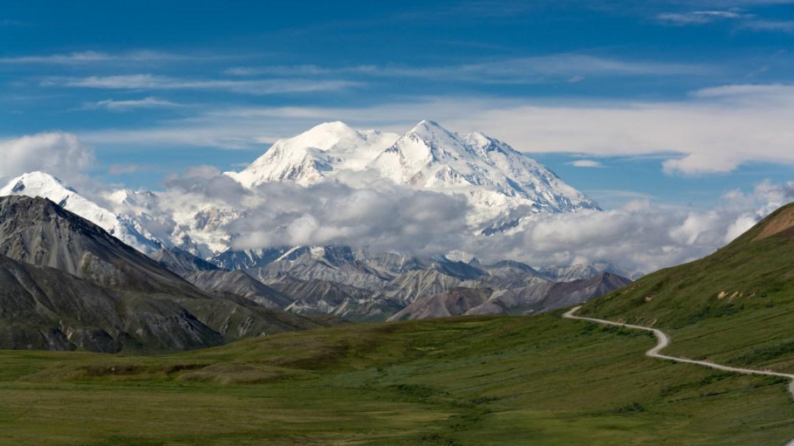 Mount McKinley - Denali