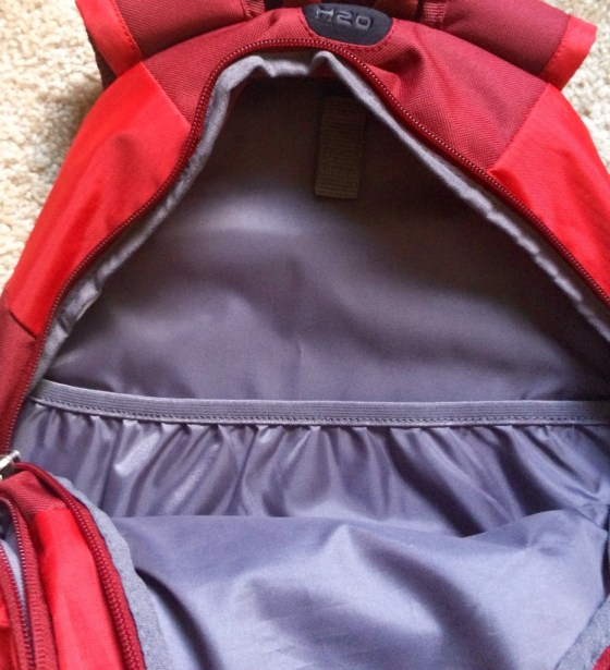 Vortex Day Pack Pouch for Hydration Reservoir