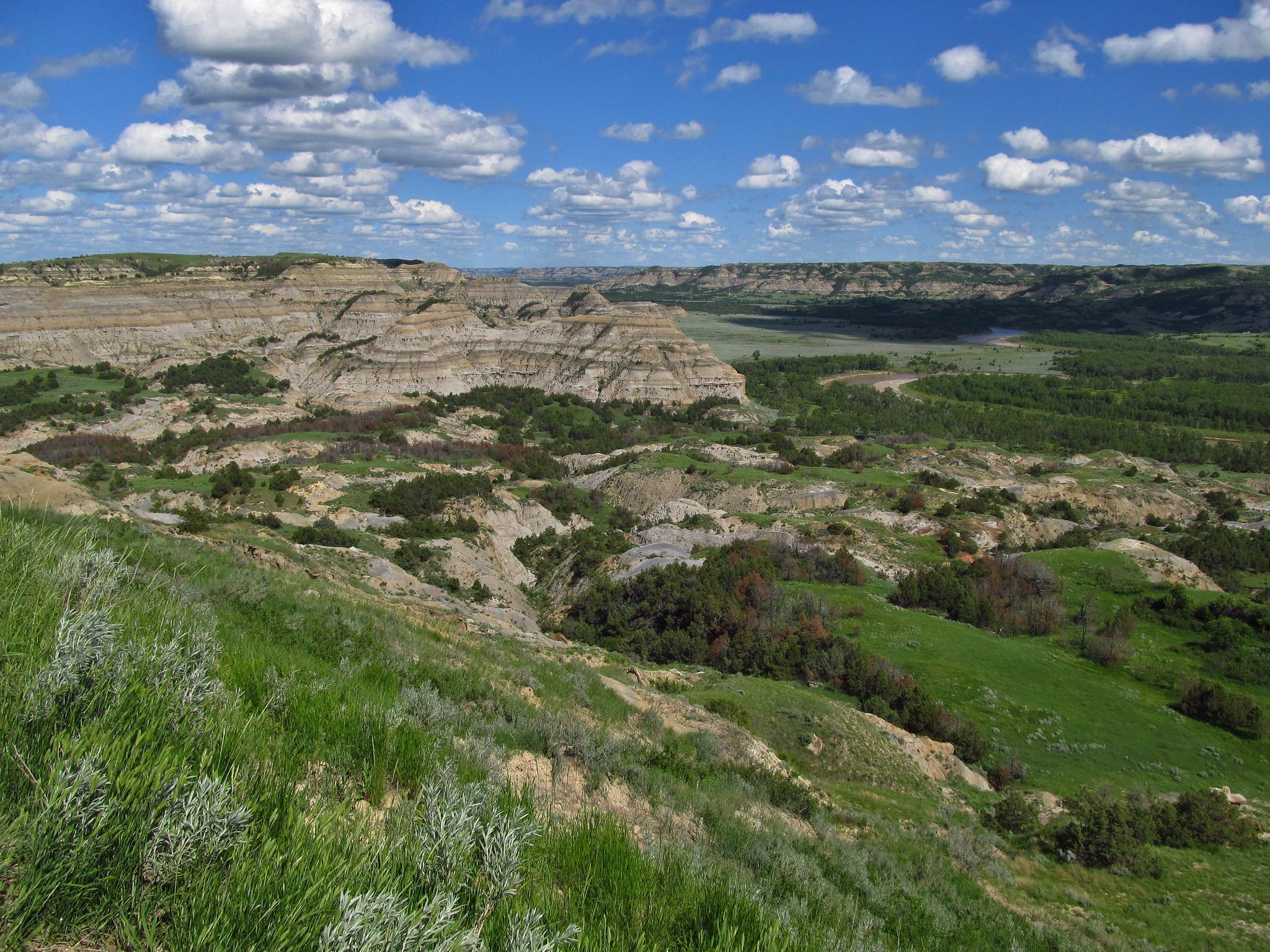 Unveiling The Treasures Of North Dakota