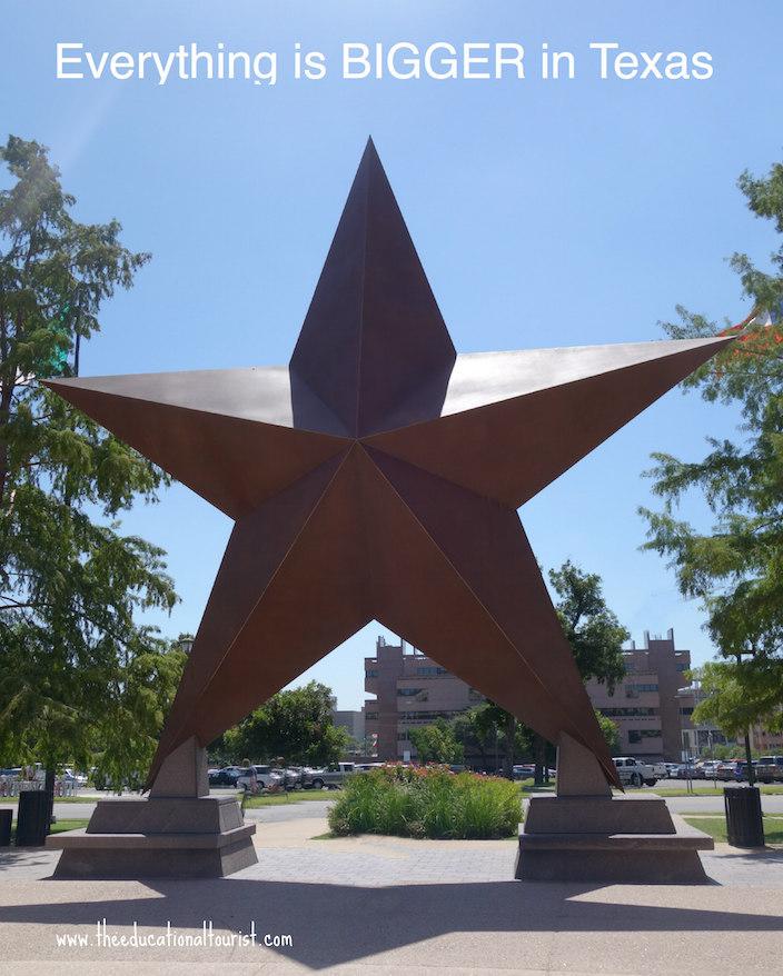 Texas BIG