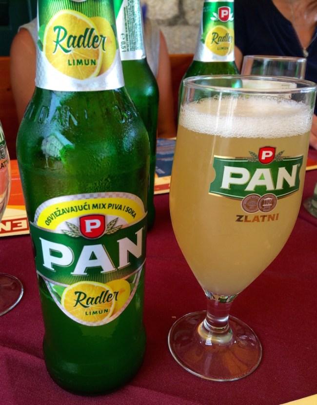 Pan Radler Croatia