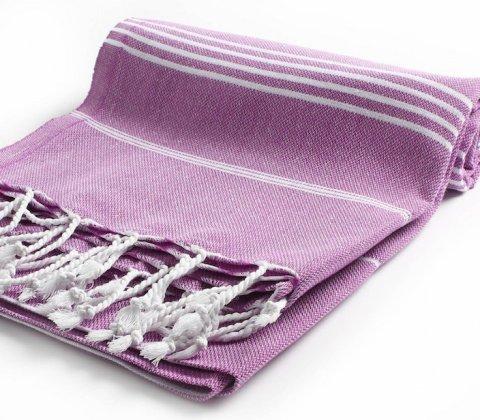 Turkish Towel Travel