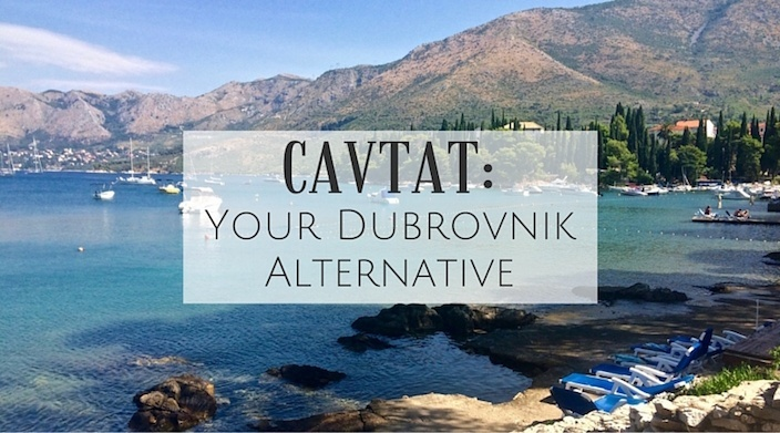 Cavtat: Your Dubrovnik Alternative