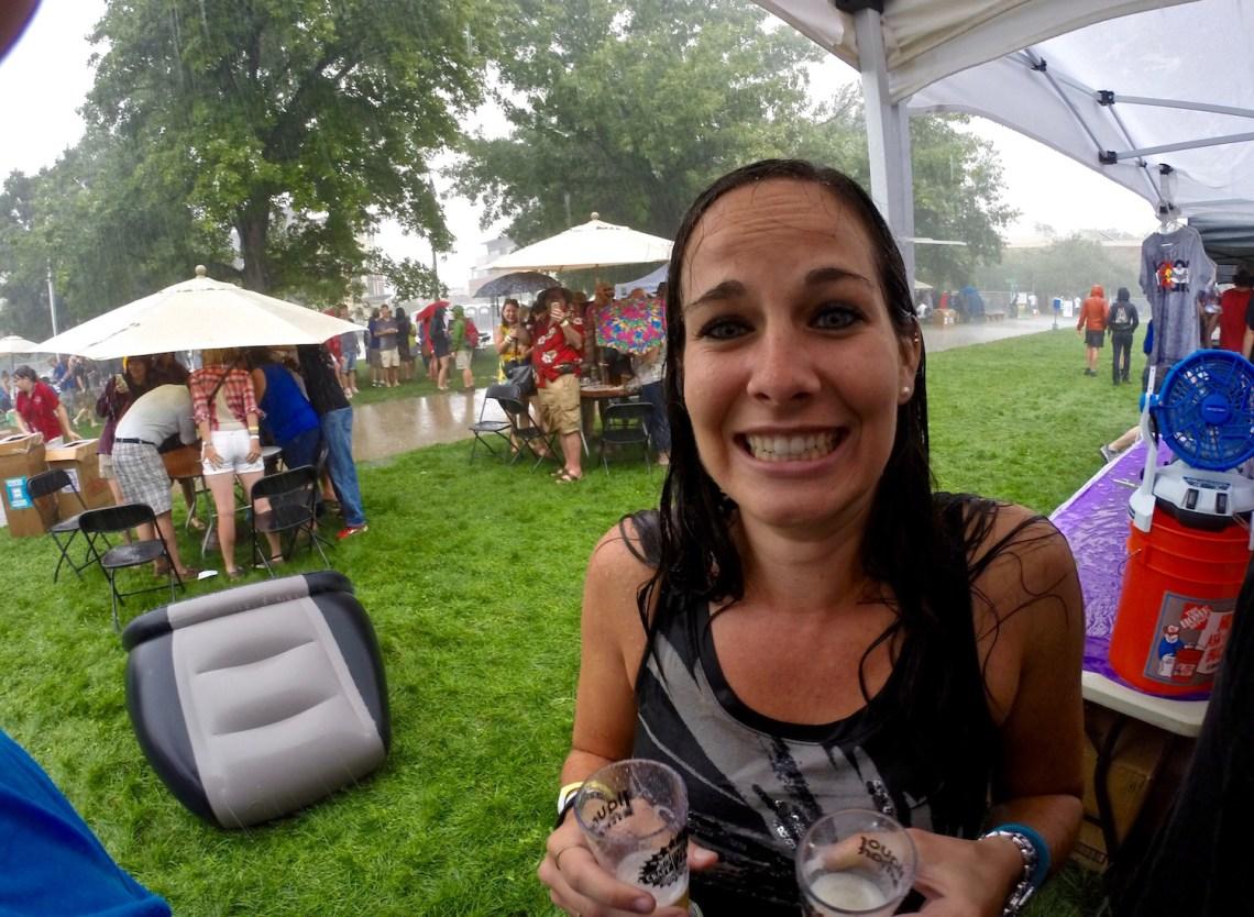 Boulder Beer Festival 2014
