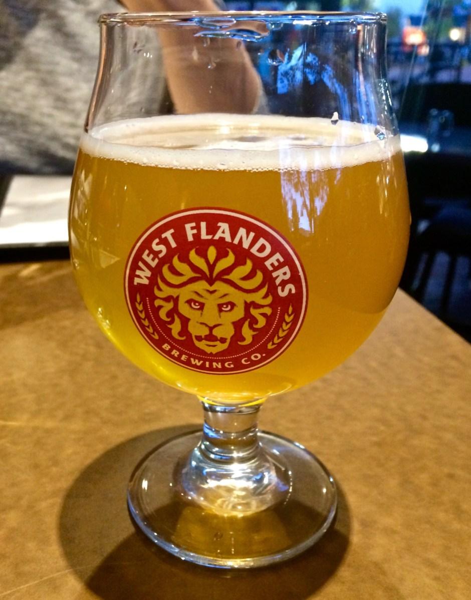 West Flanders Brewing Company Boulder Colorado