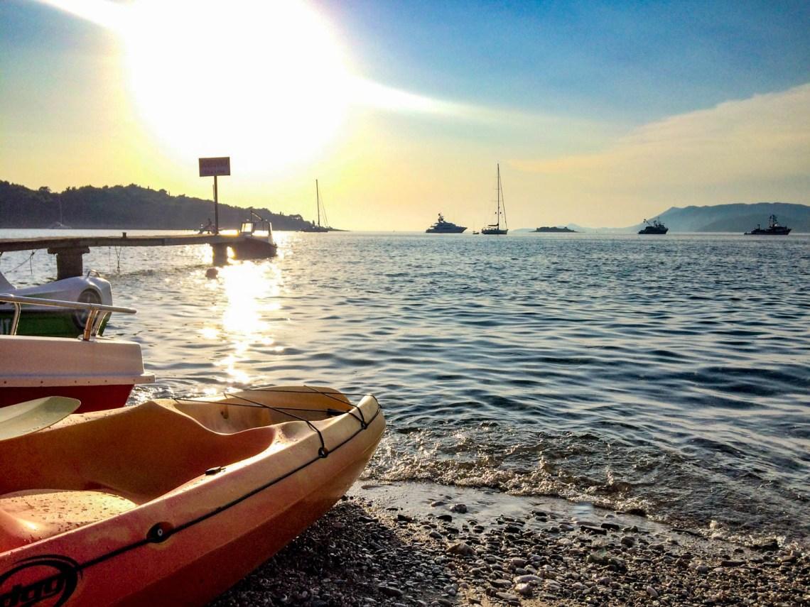 Croatia Itinerary - Cavtat