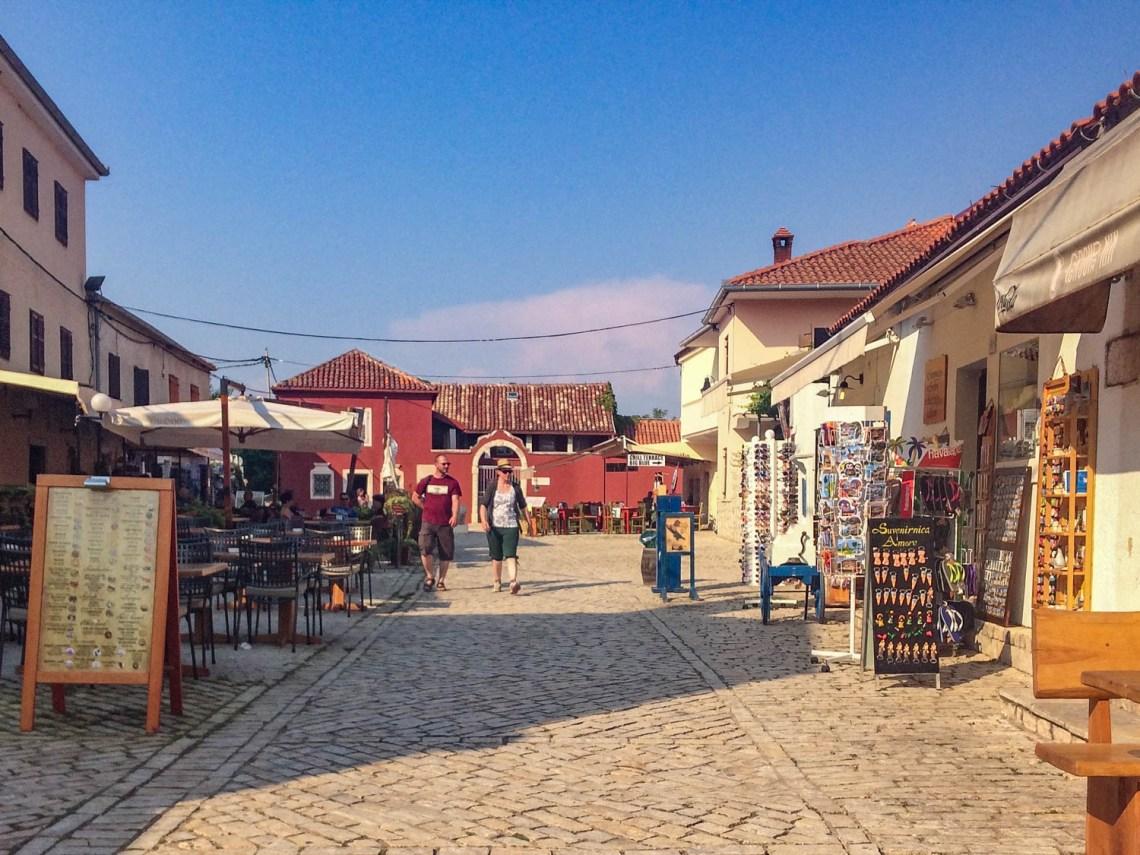 Croatia Itinerary - Nin