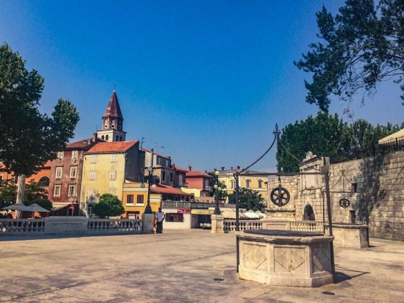 Croatia Itinerary - Zadar