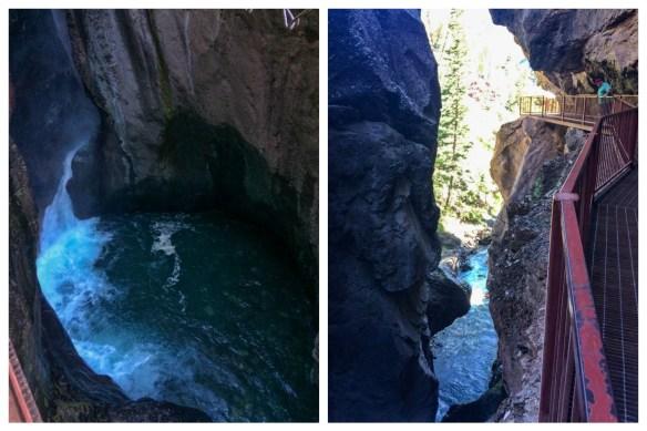 Box Canyon Falls - Ouray Colorado
