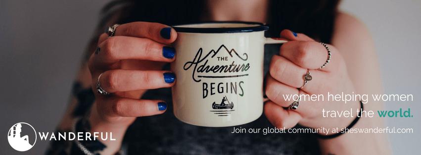 Wanderful Membership - 2017 Gift Guide