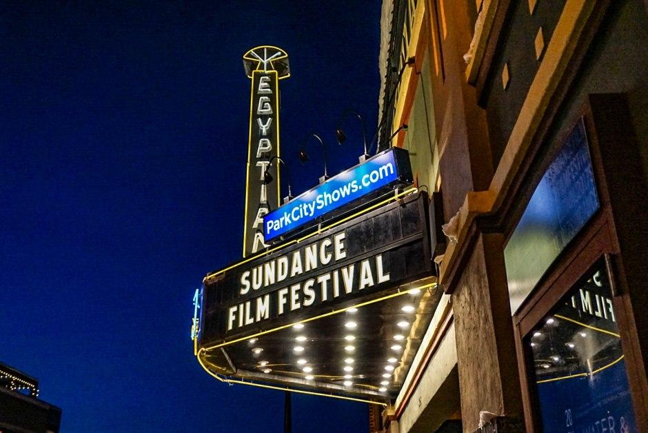 Sundance Film Festival - Park City Utah