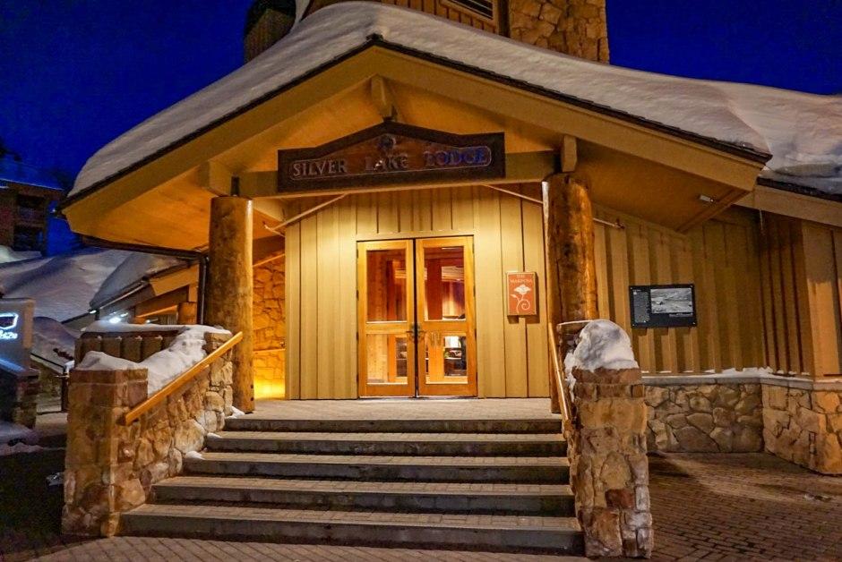 The Mariposa Deer Valley Resort