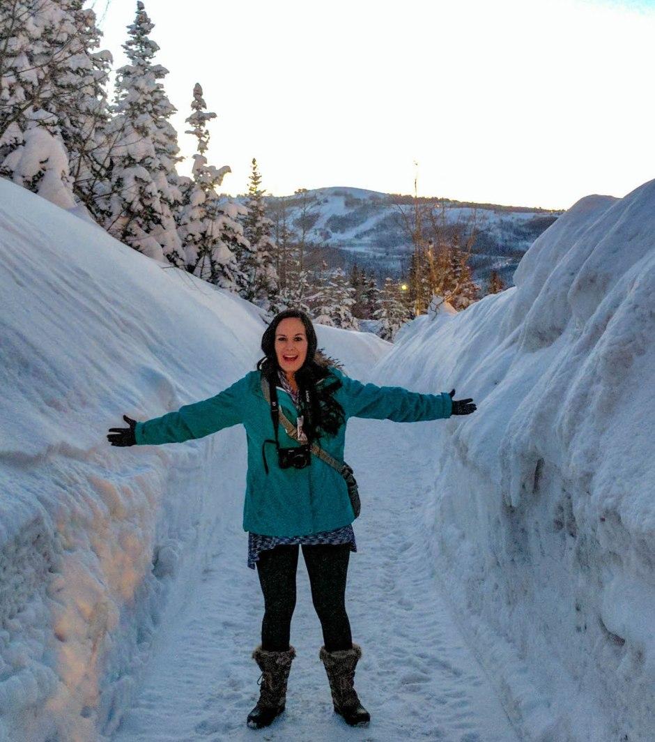 Park City Utah Greatest Snow on Earth