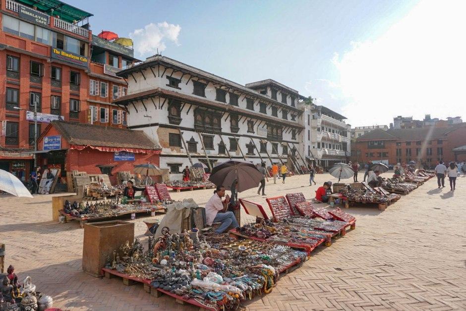 Kathmandu Durbar Square - Things to do in Kathmandu