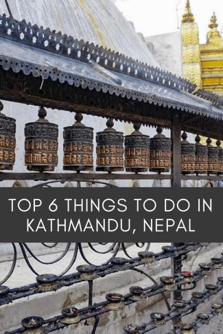 Top Things To Do In Kathmandu Nepal