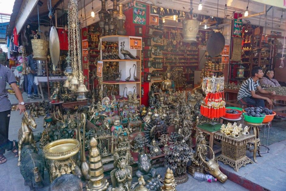 Shopping Things to Do in Pokhara Nepal