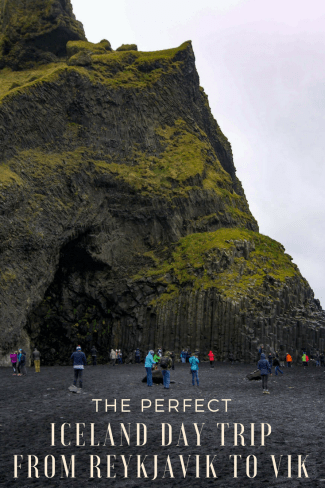 Perfect Iceland Day Trip from Reykjavik to Vik